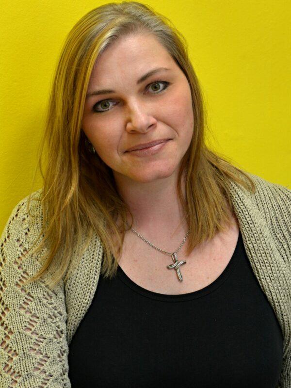 Alice Bauerová - učitelka na třídě Lvíčata