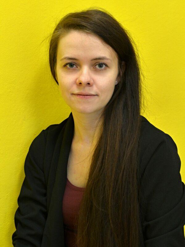 Veronika Mazelová - učitelka na třídě Lvíčata